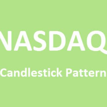 NASDAQ 100 Candlestick Patterns 2018-01-26
