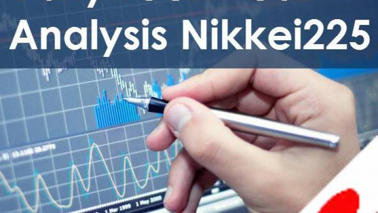 Daily Stock Analysis of Nikkei225 30-01-2019